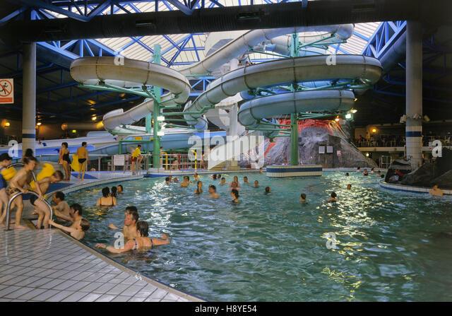 Butlin s funcoast world skegness souvenir holiday badg flickr for Bognor regis butlins swimming pool