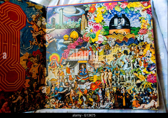 Inside Cover Vinyl Lp Album Stock Photos Amp Inside Cover