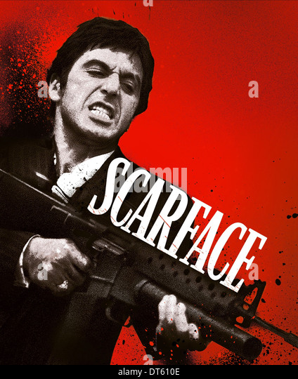 Scarface film still stock photos scarface film still - Scarface images ...