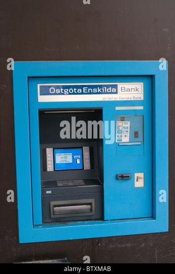 number dispenser machine