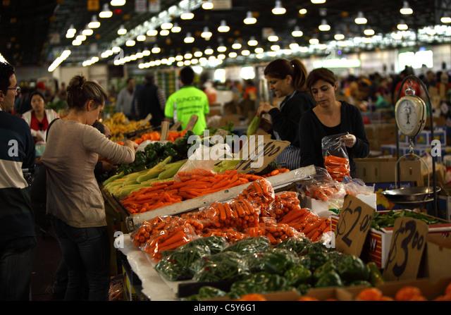 sydney fruit and veg market report - photo#17