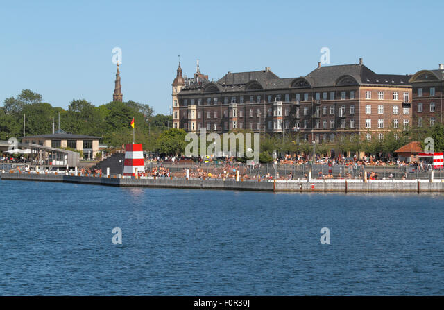 Islands brygge stock photos islands brygge stock images for Island copenhagen