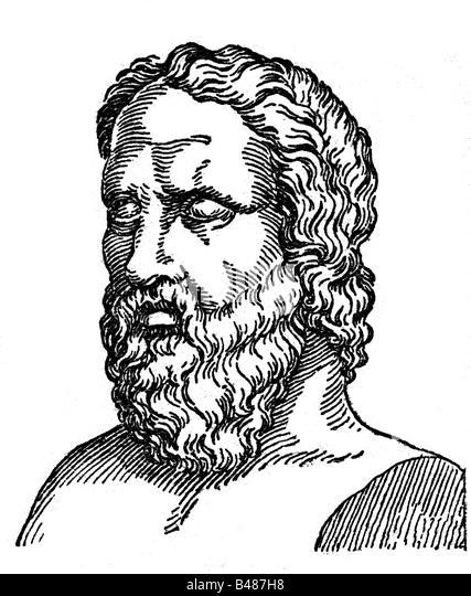 pre socratic philosopher