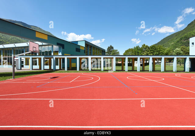 Wide Playground Stock Photos Wide Playground Stock Images Alamy