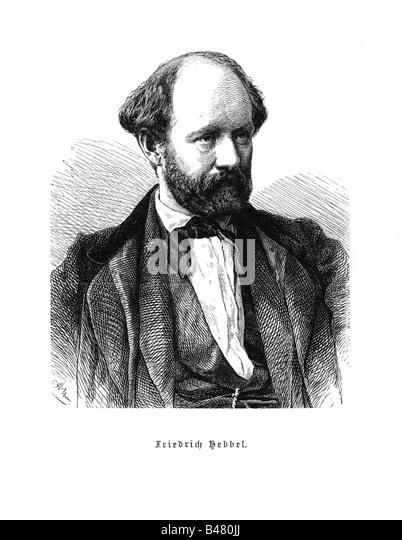 Christian Friedrich Hebbel net worth