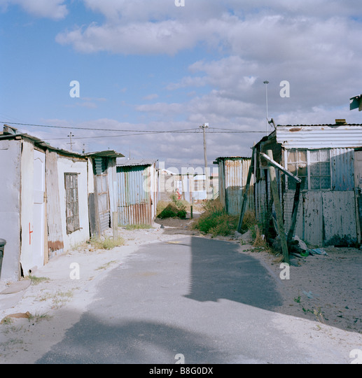 Poor Apartments: Township Houses Housing Stock Photos & Township Houses