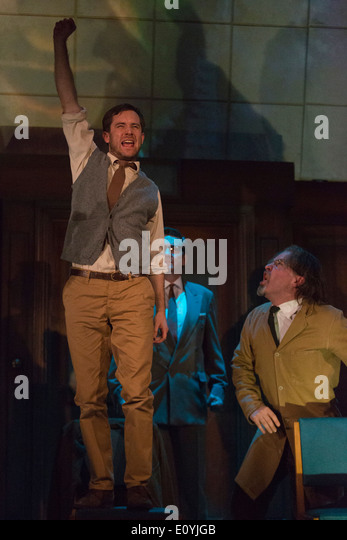A UK stage adaptation of George Orwell s novel      is coming to Broadway  this summer Alamy
