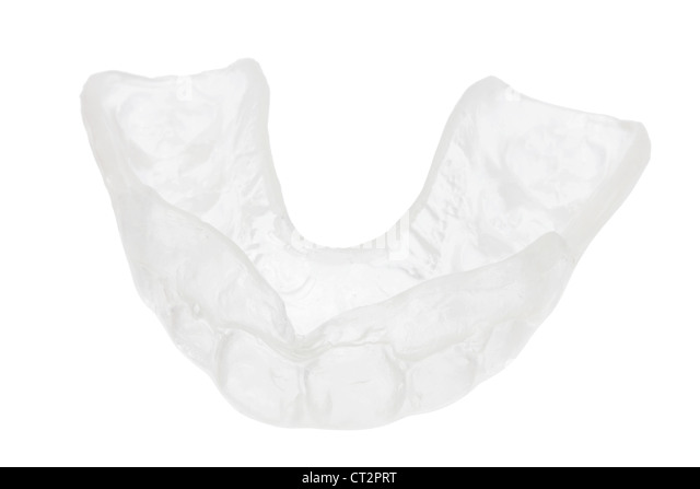Mouth Guard Cut Out Stock Images Amp Pictures Alamy