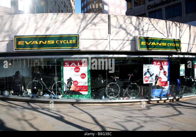 Bike Shop London Stock Photos Amp Bike Shop London Stock