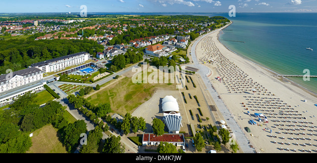 luebeck germany aerial view stock photos luebeck germany aerial view stock images alamy. Black Bedroom Furniture Sets. Home Design Ideas