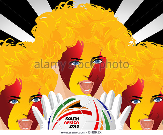 Fifa World Cup Stock Photos & Fifa World Cup Stock Images ...