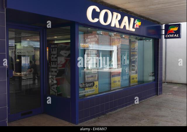 Coral gambling shop casino dubai