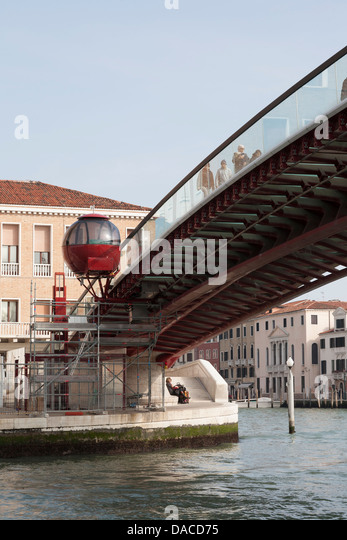 calatrava bridge venice photos - photo#30