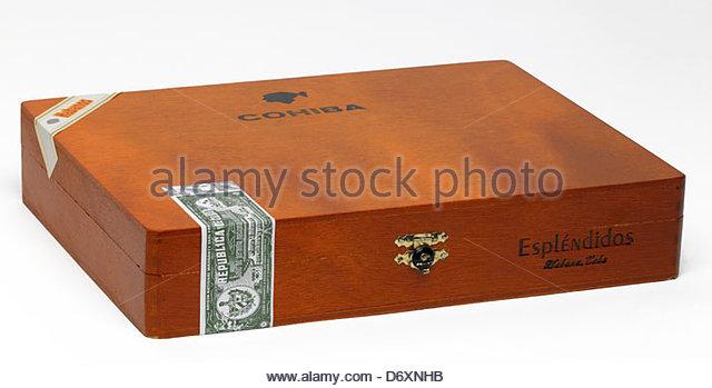 Cohiba Stock Photos & Cohiba Stock Images - Alamy