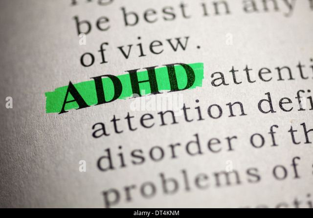 the description of attention deficit disorder Adhd what is adhd attention-deficit/hyperactivity disorder (adhd) is one of the most common mental disorders affecting children adhd also affects many adults.