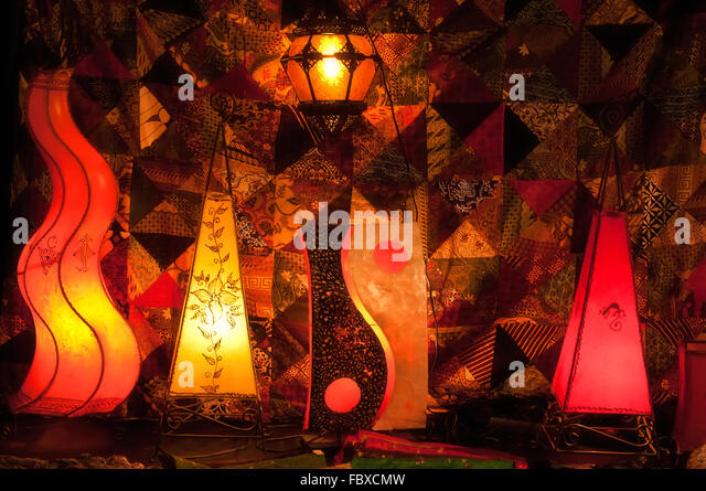 Floor lamps stock photos floor lamps stock images alamy oriental floor lamps stock image aloadofball