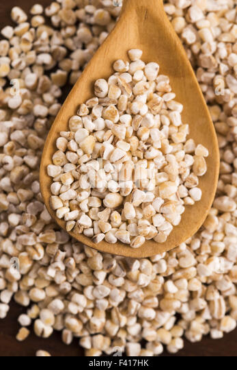 how to cook barley groats
