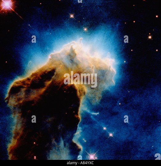 eagle nebula star birth - photo #2