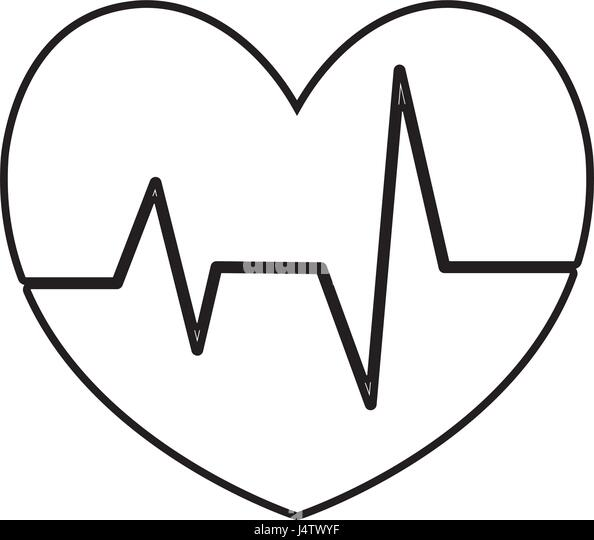 Cardio Black And White Stock Photos Images Alamy