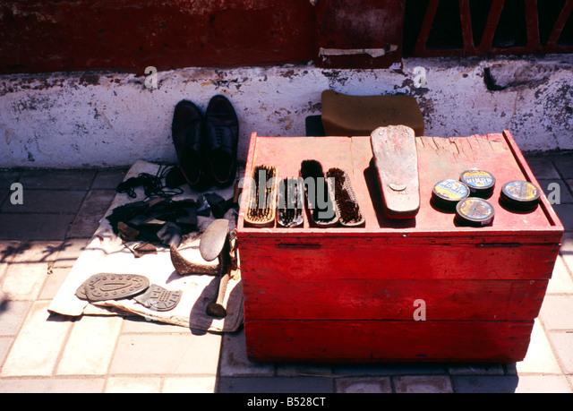 Shoe Repair Delhi