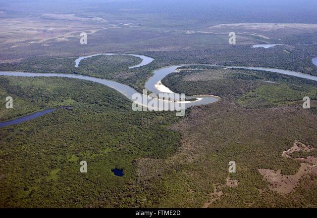Xingu River Xingu Stock Photos &am...