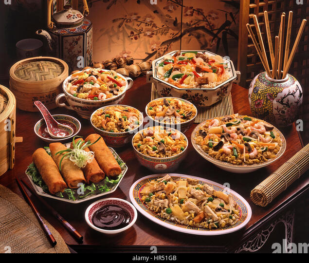 Chinese Banquet Stock Photos Amp Chinese Banquet Stock
