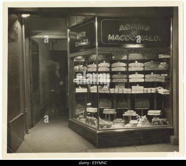 Cake Shop Launceston