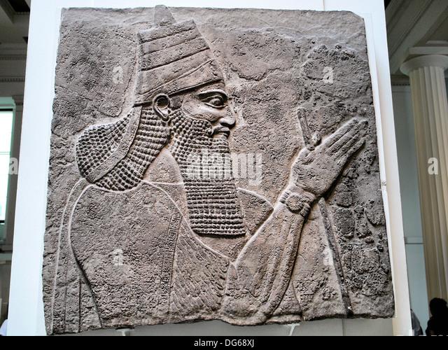 Mesopotamian God Stock Photos Mesopotamian God Stock Images Alamy
