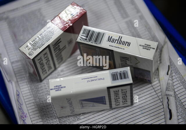 Cheapest cigarettes Marlboro in Spain 2017