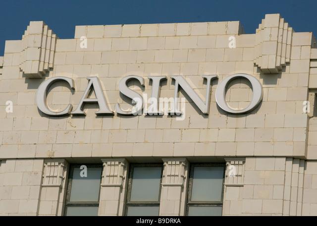 Casino brighton grosvenor