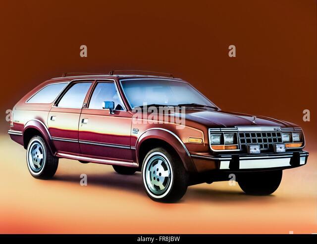 American Motors Corporation Stock Photos American Motors