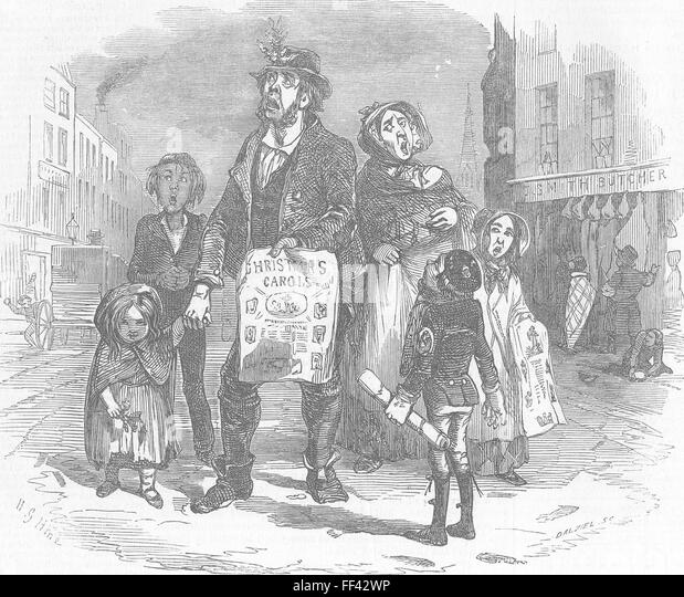 a christmas carol 1847 Timeline of the life of charles dickens  1843 – a christmas carol is published  1847 – his son, sydney, is born.