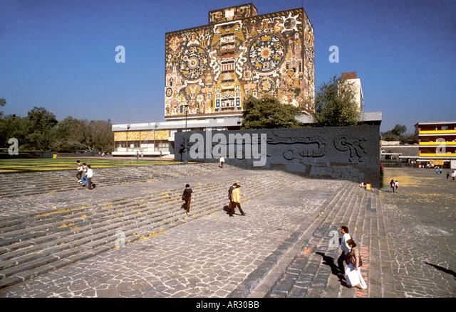 1999 UNAM strike
