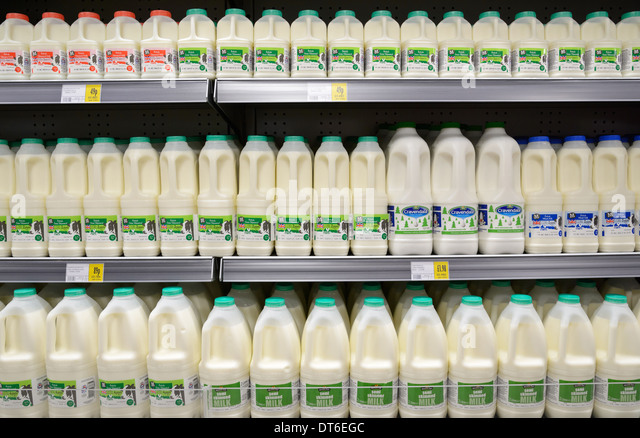 """price ceiling on milk Sorry, louisiana (and others), no cheap milk for you australian grocery stores are two years into a """"milk price war"""" that farmers argue has put hundreds of."""