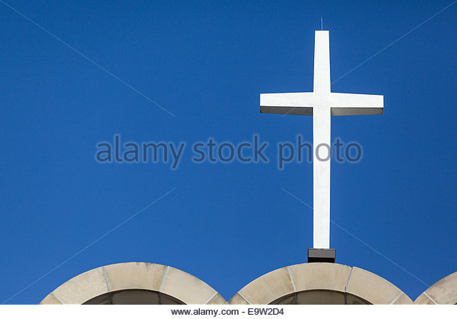 Catholic Church Symbol Stock Photos Catholic Church Symbol Stock