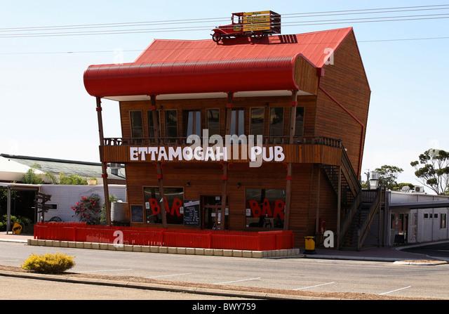Modern Australian Architecture Red Stock Photos & Modern ...