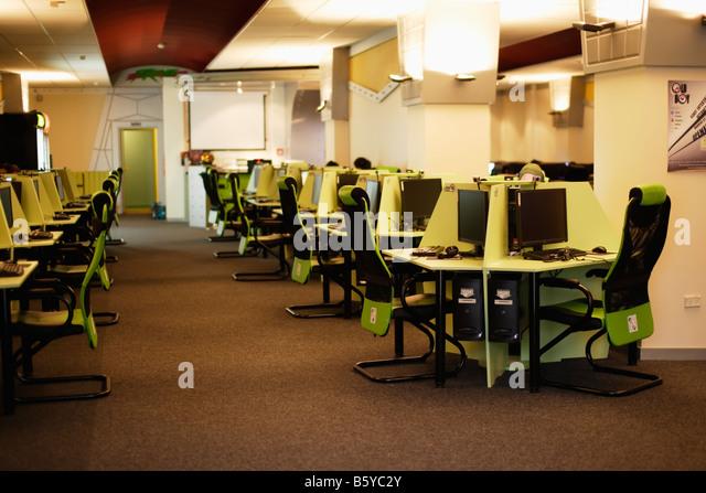 Yc Internet Cafe