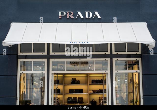 luxury fashion brands shopping stock photos luxury fashion brands