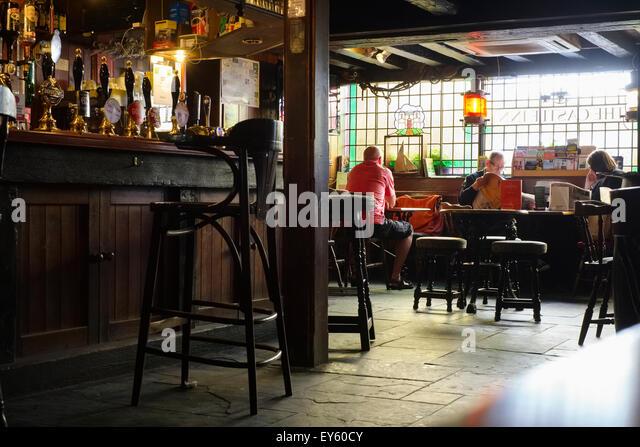 Bar Stools Pub Stock Photos Amp Bar Stools Pub Stock Images