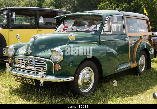 Estate Car Classic Stock Photos Estate Car Classic Stock Images