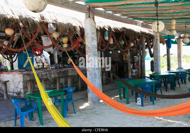 Cozumel food stock photos cozumel food stock images alamy for Food bar virgin east coast