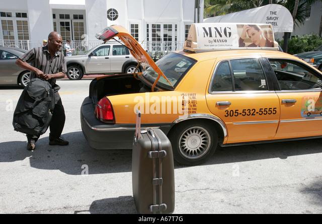 Cab Company North Miami Beach