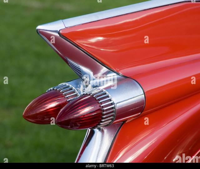 Cadillac Eldorado Biarritz Stock Photos & Cadillac
