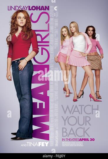 Mean girls 3 release date