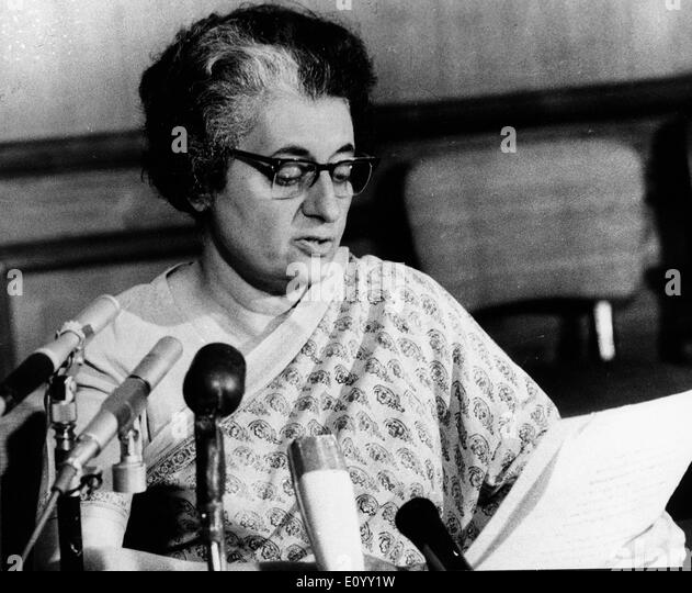 indira gandhi speech Indira gandhi 30 oct 1984 (this was the last speech indira gandhi made before her assassination in new delhi the very next day) nobody knows how many attempts have been made to shoot me lathis have been used to beat me.
