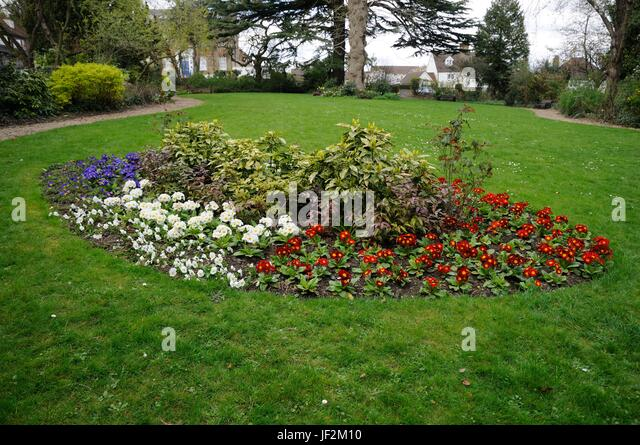 Village Garden Stock Photos & Village Garden Stock Images - Alamy