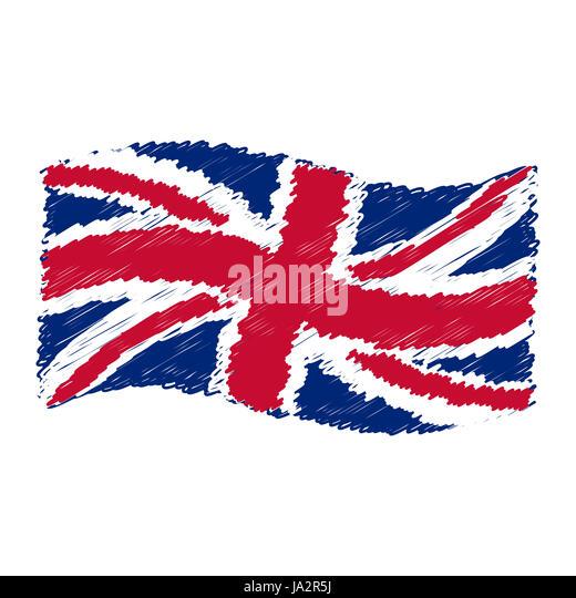 Union Jack Illustration Stock Photos & Union Jack ...