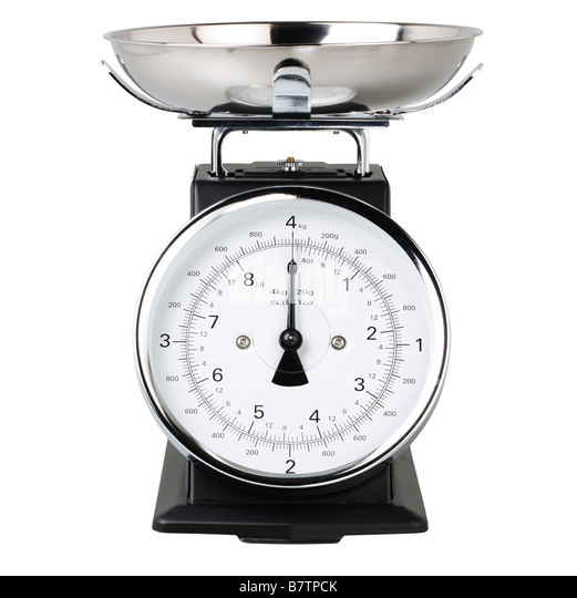 Kitchen scales stock photos kitchen scales stock images for Traditional kitchen scales