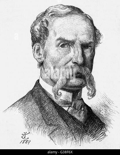 John Punch Lewis : John tenniel stock photos images alamy