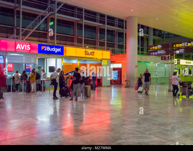 Athens Airport Car Rental Avis